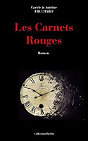 Les carnets rouges-Antoine Fruchard
