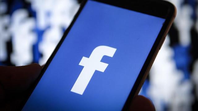 facebook luncurkan room, layanan video call untuk 50 orang