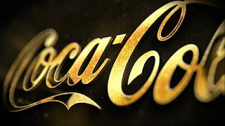 Bumper Video GOLDEN Coca Cola