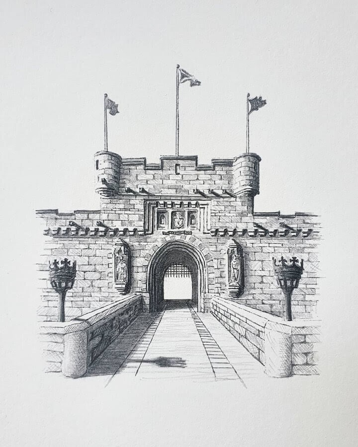 02-Edinburgh-Castle-Gatehouse-Chris-Henton-www-designstack-co