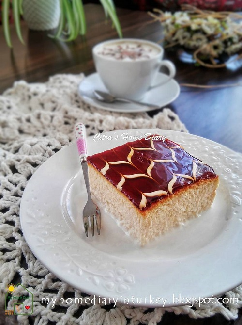 Trileçe / Pastel de Tres Leches / Tres Leches cake. Perfect and Best recipe.