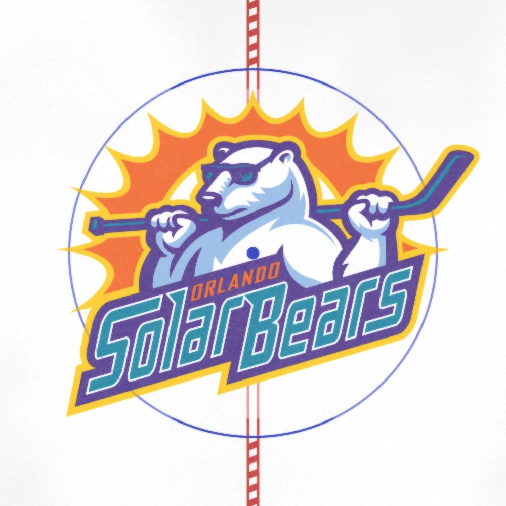 Orlando Solar Bears 2014-2013