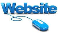 Pengertian Website, Homepage, Layout dan Desain
