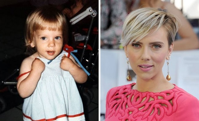 O antes e o depois da carreira das belas atrizes da TV e do cinema