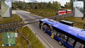Bus Simulator 18 PC Game