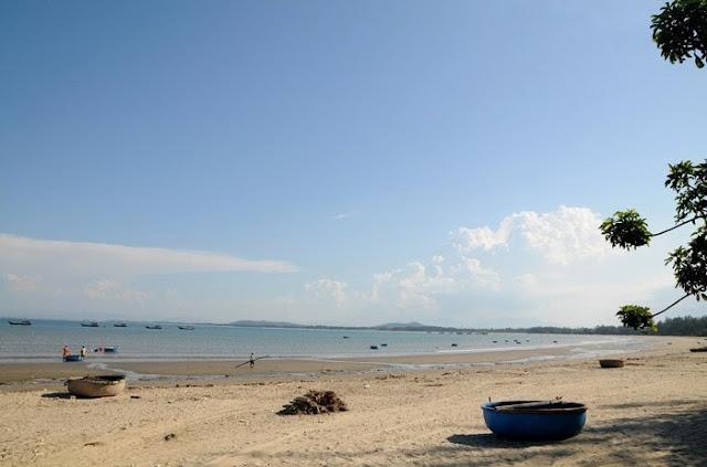 Biển Mỹ Khê, Quảng Ngãi