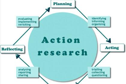Characteristics, Principles and Classroom Action Research Models