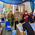 Rezky M Noor Himbau Warga Depok Manfaatkan Gebyar Vaksin