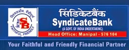 Syndicate bank PGDBF PO Previous Question Papers, Online Test Model Papers 2018-19 Download PDF