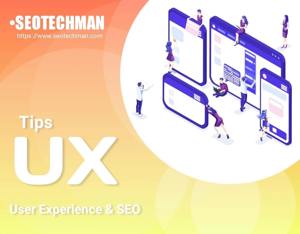 8 Ux Tips (Terbaru) Untuk Hasil Seo Yang Lebih Baik