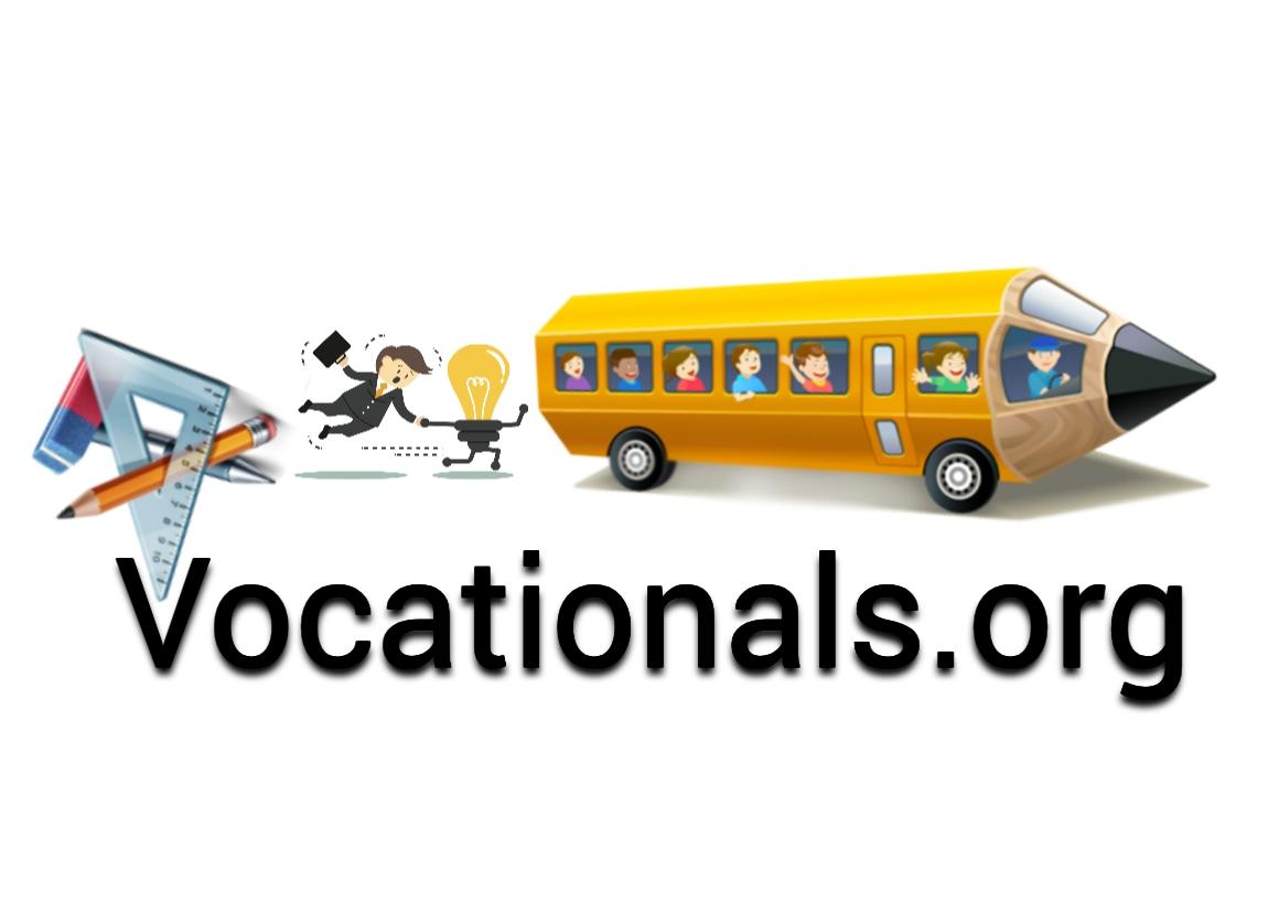 Vocationals.org
