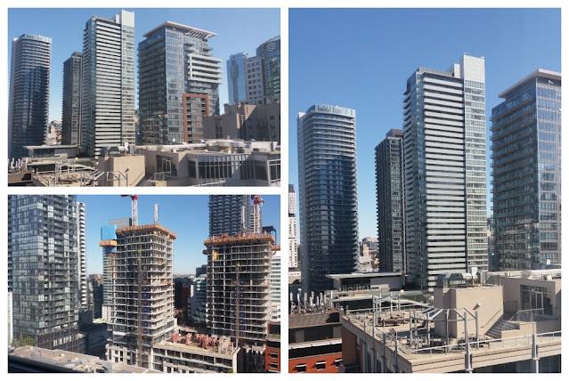 Onde ficar em Toronto?  Residence Inn by Marriot Toronto
