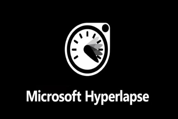 Microsoft Hyperlapse Mobile 1.7.2016.03020 Apk