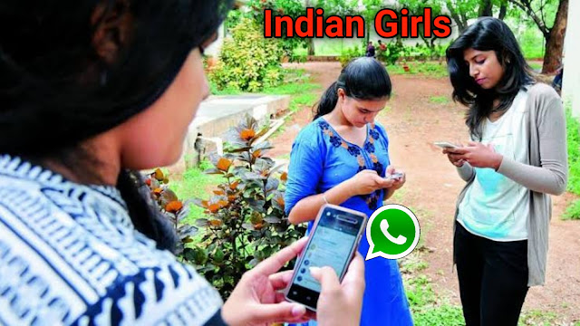 Real Girls WhatsApp Numbers List For Friendship & Relationship
