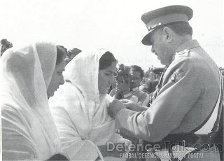 1965 Indo-Pak War Real Photos with Description | Pakarmedforces.com