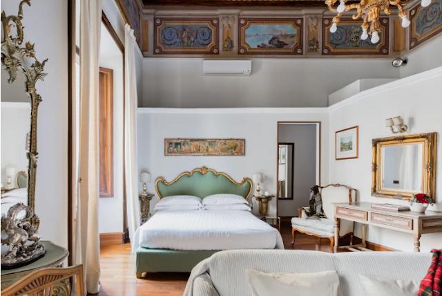 Airbnb Rome - Centre - Regola (Campo dei Fiori)