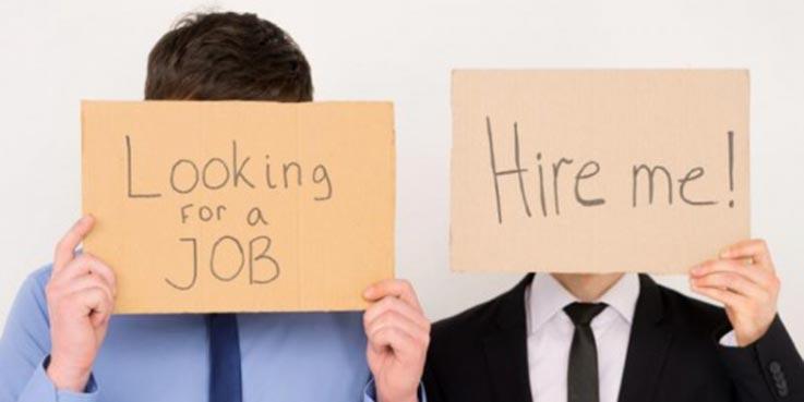 Sarjana Pengangguran (Ilustrasi)