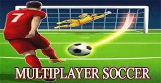 تحميل لعبة كرة القدم Football Strike - Multiplayer Soccer