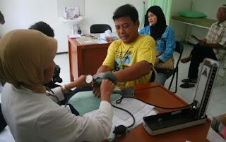prosedur pemeriksaan di faskes tingkat 1