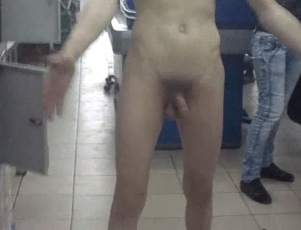 uncut twinks dick