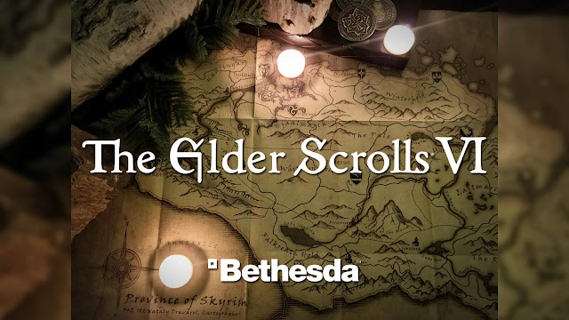 the elder scrolls 6 skyrim hammerfell possible location tease bethesda open world action rpg pc ps4 ps5 xb1 xsx