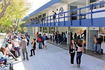 La Universidad Autónoma de Querétaro  UAQ rechaza 1200 estudiantes que aprobaron examen de admisión