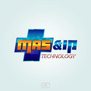 Logo-logotipo-3D-technology-Design-Cs7design