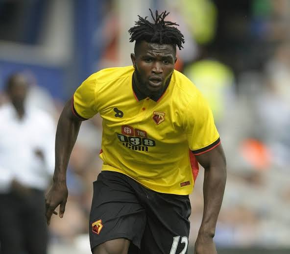 Isaac Success Watford