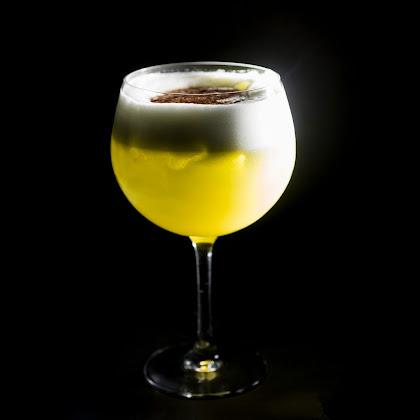 Qual foi o melhor cocktail de Lisboa?