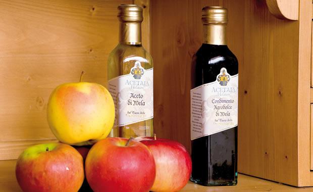 aceto di mele per dimagrire prima o dopo i pasti