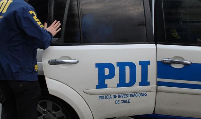 🚨PDI Puerto Montt detiene a hombre por homicidio