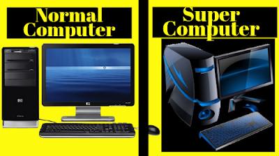 Computer के बारे मे ये रोचक तथ्य आपको हैरान कर देंगे। Shoking computer facts In Hindi