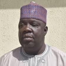 NIGERIA'S SENATE DEPUTY MAJORITY LEADER.