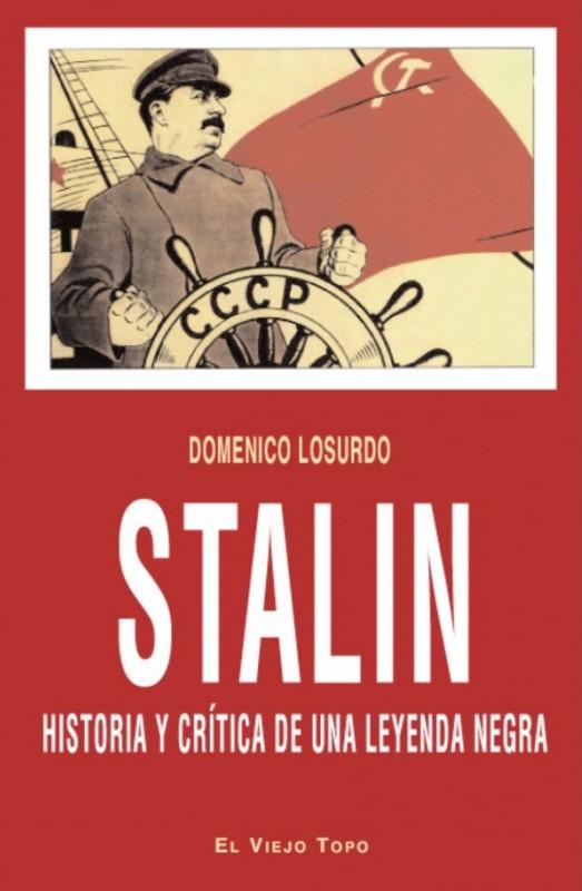 El papel de Stalin como estratega en la victoria sobre el Fascismo. La crítica de Losurdo al Informe Kruschov.