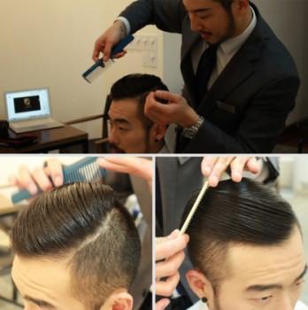 Bagaimana Bentuk Model Rambut Masa Kini Cowok Korea Selatan Kehidupan Di Korea Selatan