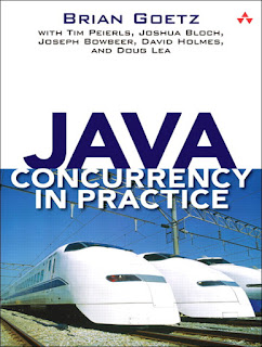 best book to understand happens before in Java