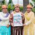 """5 Cholitas Escaladoras viajan a España para mostrar Bolivia al mundo con el Film """"CHOLITAS"""""""
