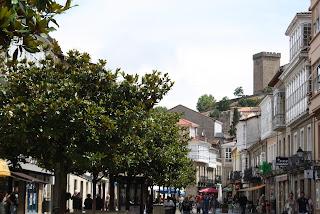 Monforte de Lemos (Lugo)