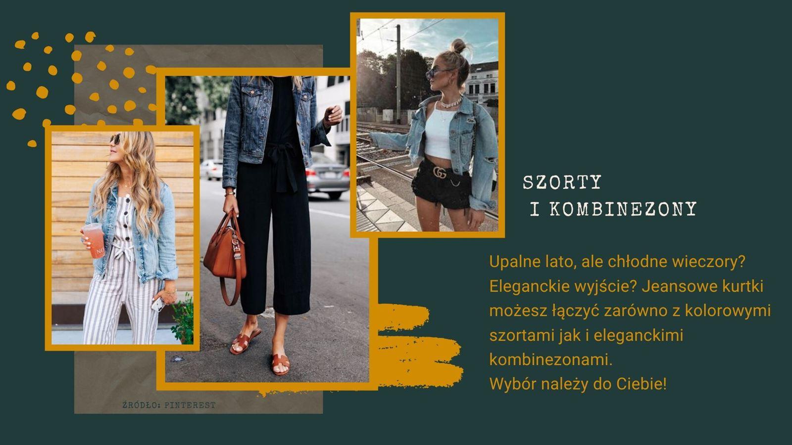7 jak wybrać jeansową kurtkę gdzie kupić krótką kurtkę z jeansu denim jacket z frędzlami rockowa do sukni ślubnej do sukienki lily lulu fashion z czym nosić kurtkę jeansową stylizacje inspiracje ceny