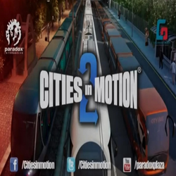 Cities in Motion 2 PC Game Highly Compressed Free Download Full Version