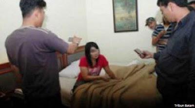Kabar Berita Terbaru Hari Ini Wanita 40 Tahun dan Remaja 17 Tahun Tertangkap di Kamar Hotel, Awalnya Mengaku Ibu dan Anak