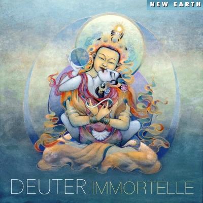 """""""Immortelle"""", el nuevo disco de Deuter inspirado en el poder sanador de la naturaleza."""