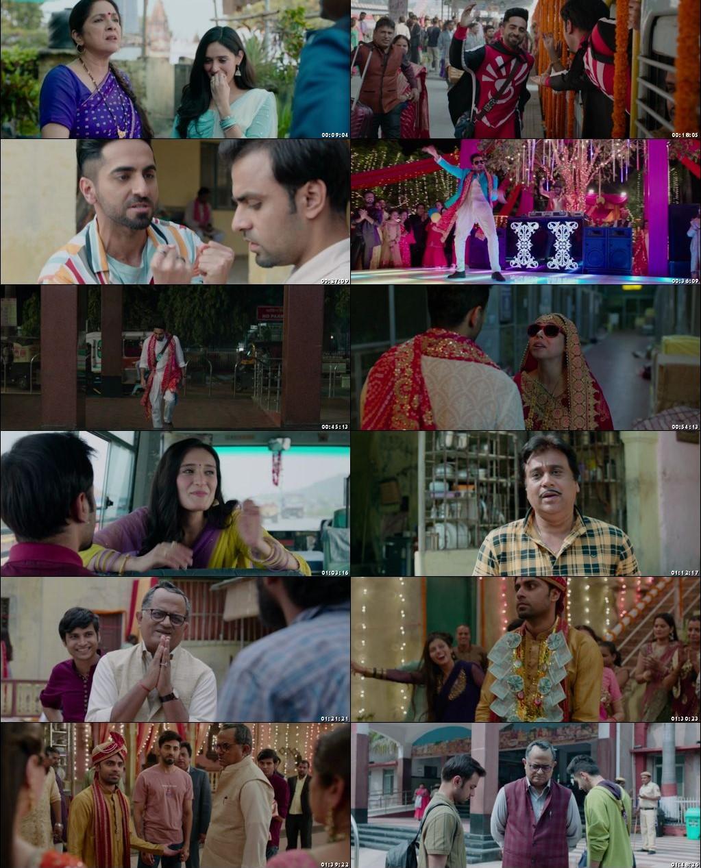 Shubh Mangal Zyada Saavdhan 2020 Full Hindi Movie Online Watch