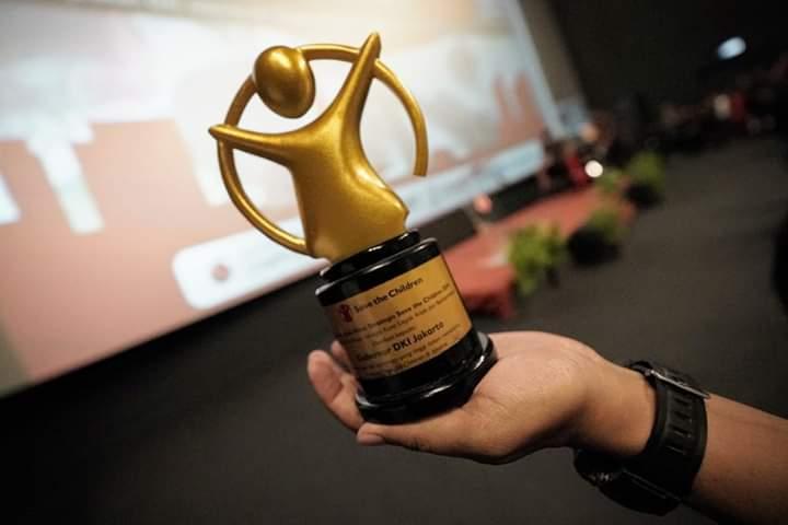 Anies Terima Penghargaan Internasional, Netizen: Awas Cebong Kejang-kejang