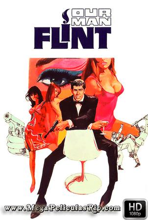 Flint Peligro Supremo 1080p Latino