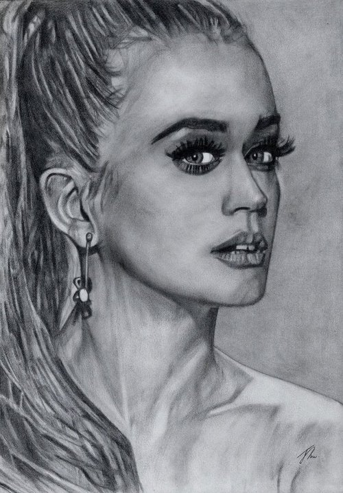 Katy Perry Wallpaper For Iphone Katy Perry Katy Perry Drawing