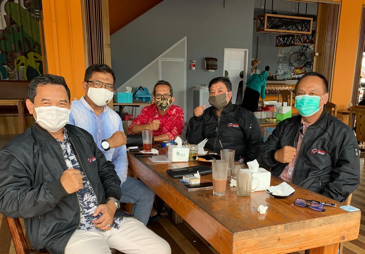 Pilkada Watch Imbau Paslon Taati Prokes Covid-19