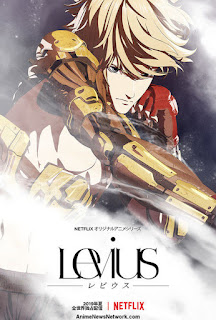 Levius (TV) Opening/Ending Mp3 [Complete]
