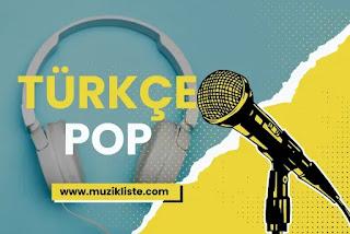 Türkçe Pop 2020 Şarkı Listesi, Müzik Listesi