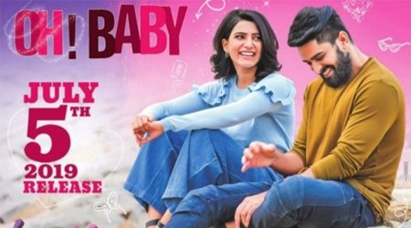 Oh! Baby Movie Review in Hindi